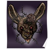 I think I broke the Rabbit Poster