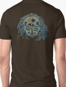 African traditional ceremonial mask T-Shirt