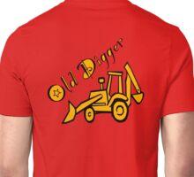 Old Digger Unisex T-Shirt