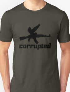 Corrupted T-Shirt