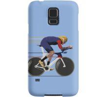 Wiggo Record Breaker Samsung Galaxy Case/Skin