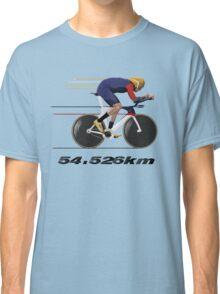 Wiggo Record Breaker Classic T-Shirt