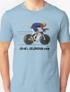 Wiggo Record Breaker T-Shirt