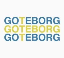 GOTEBORG by eyesblau