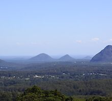 Mary Cairncross Park Maleny by aussieazsx