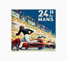 Vintage - 24 Hours of Le Mans (24 H du Mons) Unisex T-Shirt