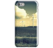 Do i make a difference? iPhone Case/Skin