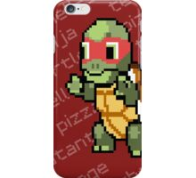 Squirtle Turtle - Raph iPhone Case/Skin