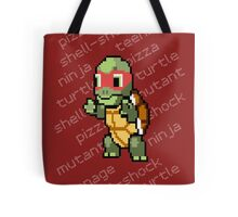 Squirtle Turtle - Raph Tote Bag