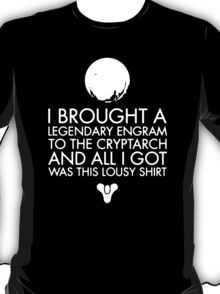 Lousy Engram T-Shirt