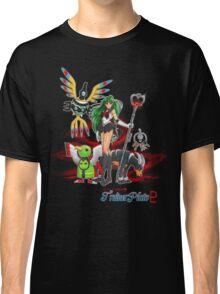 Pretty Guardian Trainer Pluto Classic T-Shirt