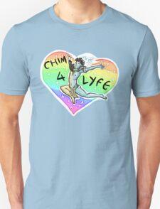 CHIM 4 LIFE - Thank u based vehk T-Shirt