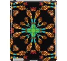 Have a nice trip! Magic Mushrooms, Psychedelic, Goa, Trance, Psytrance, Darkpsy iPad Case/Skin