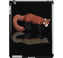 Red Panda iPad Case/Skin