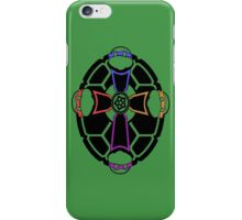 Sons Of The Father iPhone Case/Skin