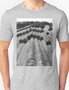 a desolate Armenia landscape T-Shirt