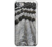 a desolate Armenia landscape iPhone Case/Skin