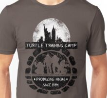 Turtle Training Camp Unisex T-Shirt