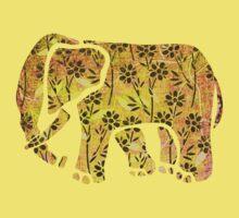 Elephant Design 1