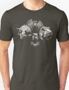 Jurassic Rhapsody T-Shirt