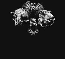 Jurassic Rhapsody Unisex T-Shirt