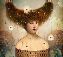 New Beginnings by Catrin Welz-Stein