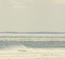 Sea & Sky Sticker