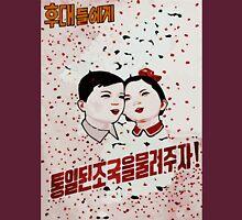 Our children Celebrate spring's arrival propaganda poster  Unisex T-Shirt