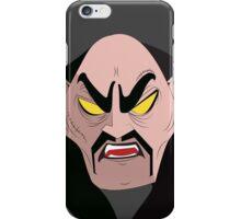 Shan Yu iPhone Case/Skin
