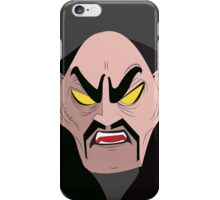 Shan Yu iPhone Case/Skin
