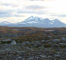 a stunning Finland landscape by beautifulscenes