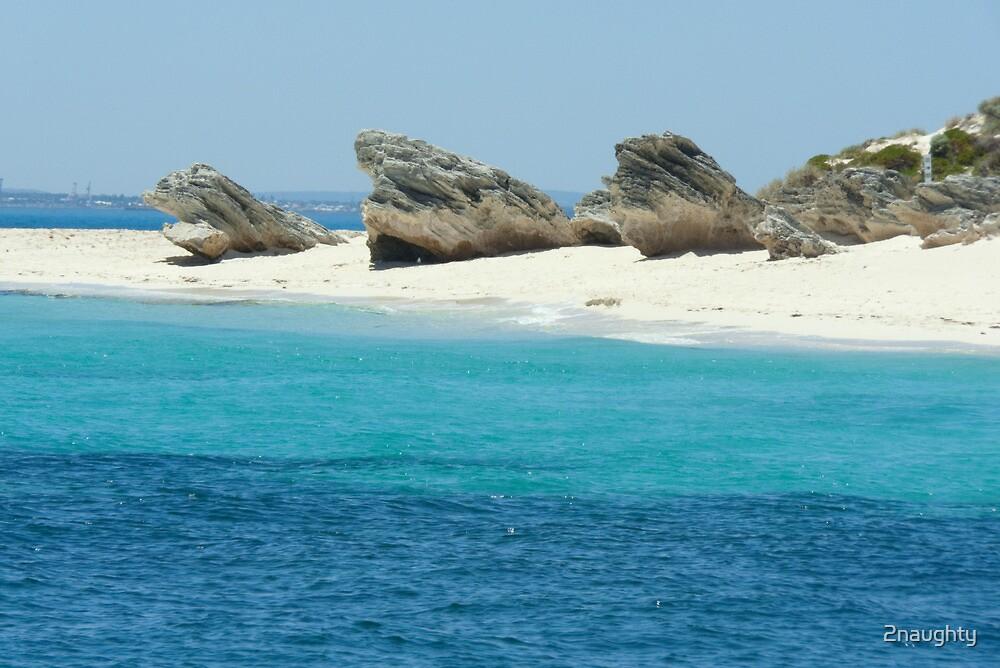 Beautiful Beach by 2naughty