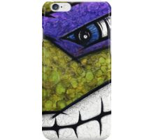 Donatello of Teenage Mutant Ninja Turtles iPhone Case/Skin