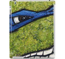 Leonardo of Teenage Mutant Ninja Turtles iPad Case/Skin