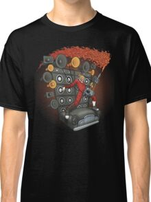 Doof Metal Classic T-Shirt