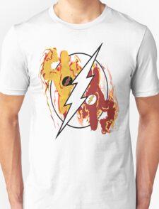 Reverse Flashpoint Paradox T-Shirt