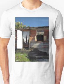 an unbelievable Barbados landscape T-Shirt