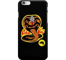 Cobra Kai iPhone Case/Skin