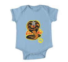 Cobra Kai One Piece - Short Sleeve