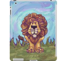 Animal Parade Lion iPad Case/Skin