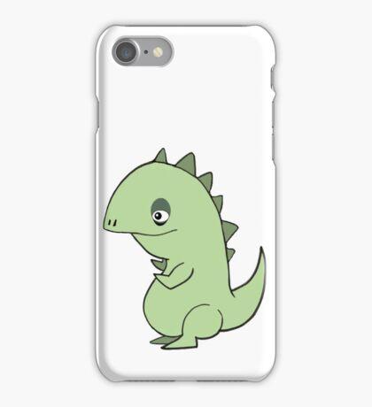 Lil' Dragon iPhone Case/Skin