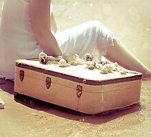 She Sells Seashells by Tia Allor-Bailey