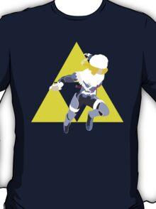 Super Smash Bros Sheik T-Shirt
