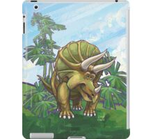 Animal Parade Triceratops iPad Case/Skin