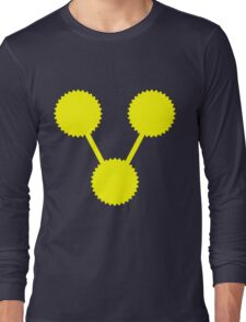 Classic Nova Star Cluster Long Sleeve T-Shirt