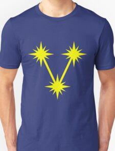 Nova Cluster Unisex T-Shirt