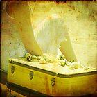 She Sells Seashells Squared by Tia Allor-Bailey