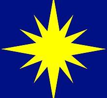 Nova Star by kerchow