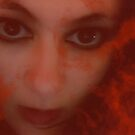 i am fire.. you will burn by ShadowDancer