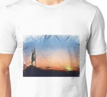 Walkabout Unisex T-Shirt